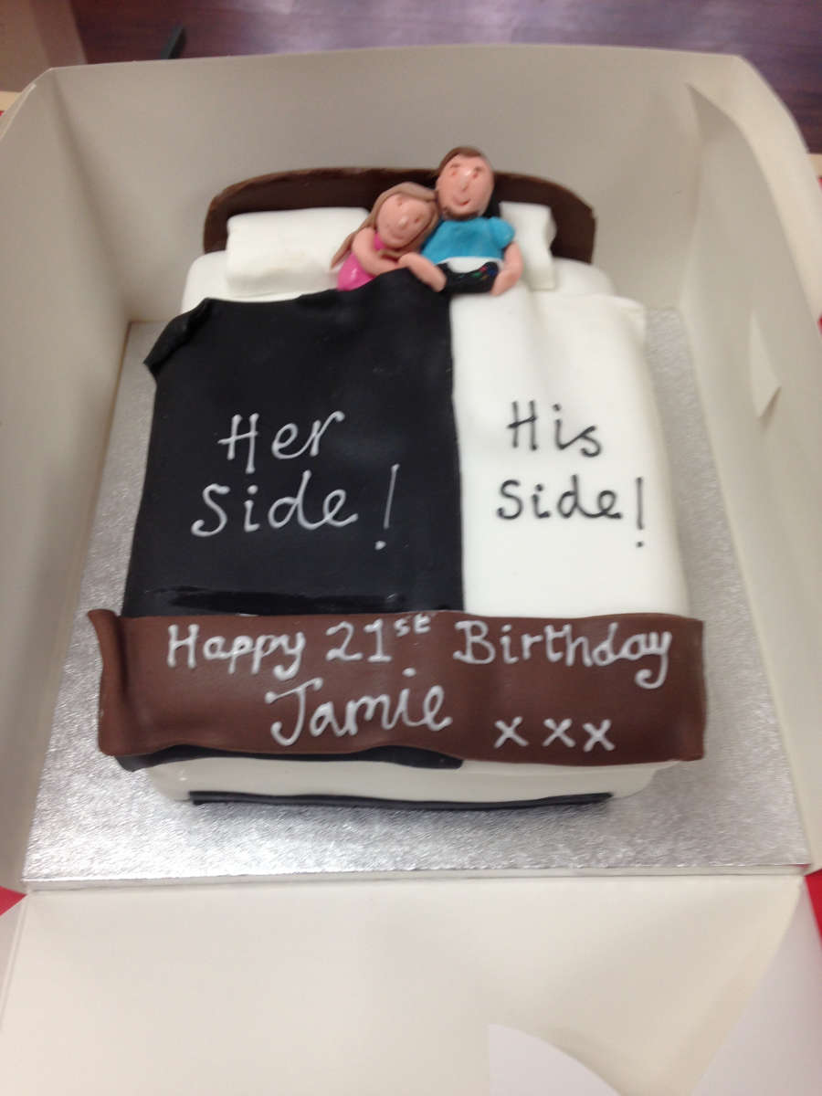 Fine Custom Birthday Cakes For Him Studio Cakes And Events Personalised Birthday Cards Bromeletsinfo