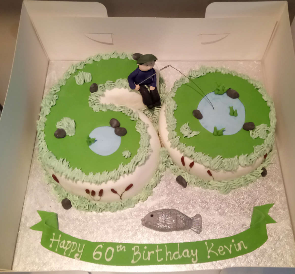 Admirable Custom Birthday Cakes For Him Studio Cakes And Events Funny Birthday Cards Online Alyptdamsfinfo